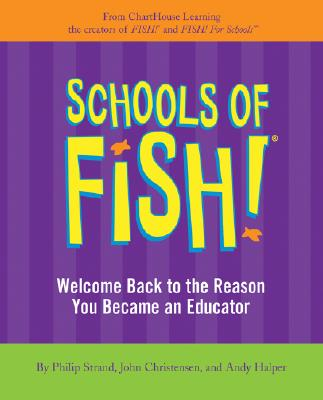 Schools of Fish! Cover Image