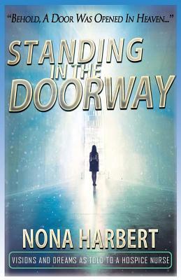 Standing in the Doorway Cover Image