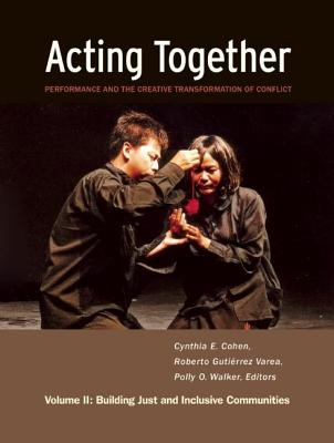 Acting Together II Cover