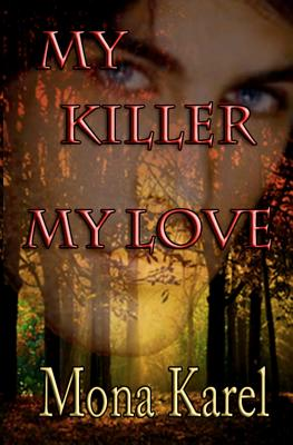My Killer My Love Cover Image