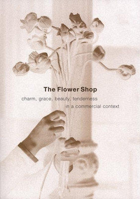 The Flower Shop Cover