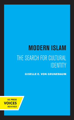 Modern Islam: The Search for Cultural Identity Cover Image