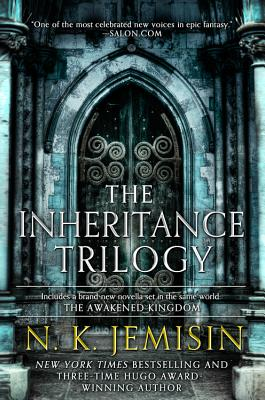 The Inheritance Trilogy Cover Image