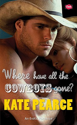 Cover for Where Have All the Cowboys Gone?