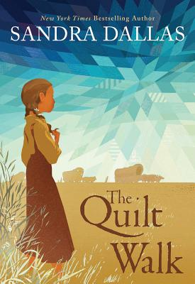 The Quilt Walk Cover Image