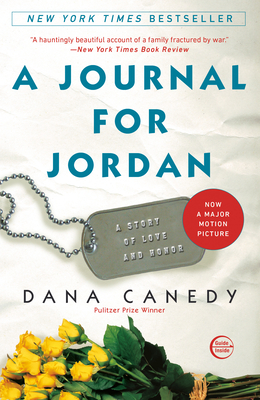 A Journal for Jordan Cover