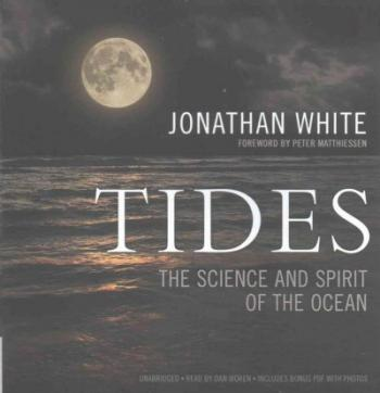Tides: The Science and Spirit of the Ocean Cover Image