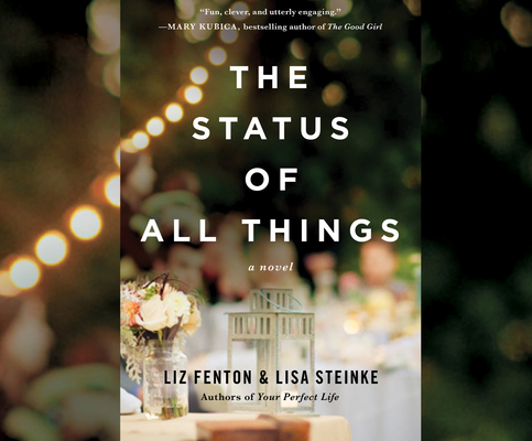 Cover for The Status of All Things
