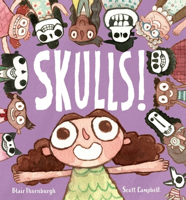 Skulls! Cover Image