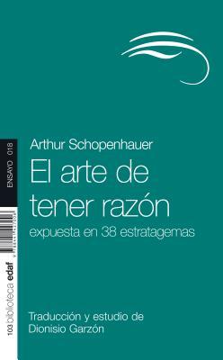 El Arte de Tener Razon Cover Image