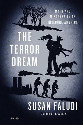 The Terror Dream Cover