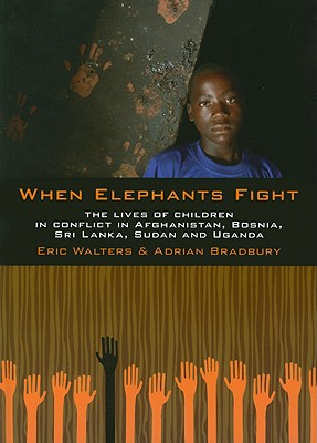 When Elephants Fight Cover