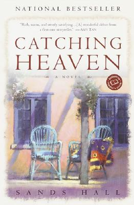 Catching Heaven Cover Image