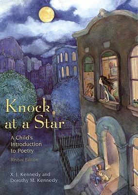 Knock at a Star Cover