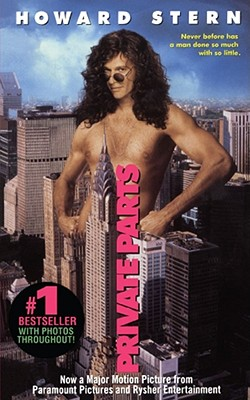 Private Parts Cover Image