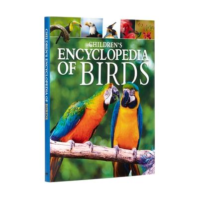 Children's Encyclopedia of Birds Cover Image