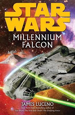 Cover for Millennium Falcon