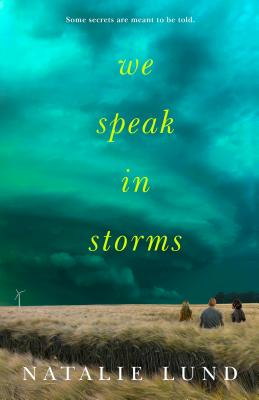 We Speak in Storms Cover Image