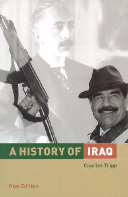A History of Iraq Cover