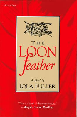 The Loon Feather Cover Image