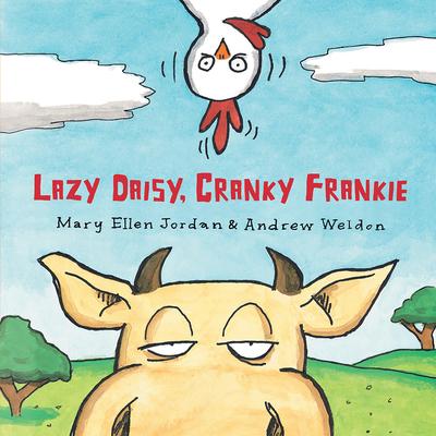 Lazy Daisy, Cranky Frankie Cover