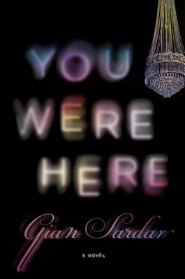 You Were Here Cover Image