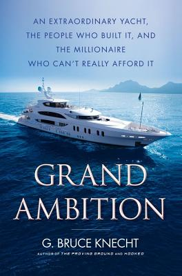Grand Ambition Cover