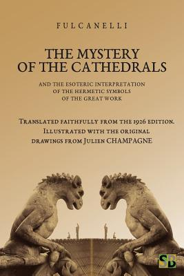 The Mystery of the Cathedrals Cover Image