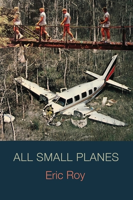 All Small Planes Cover Image