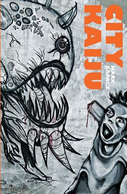 City Kaiju Cover Image