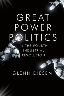 Great Power Politics in the Fourth Industrial Revolution: The Geoeconomics of Technological Sovereignty Cover Image