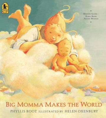 Big Momma Makes the World Cover