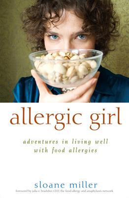 Allergic Girl Cover