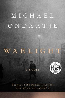 Warlight: A novel Cover Image