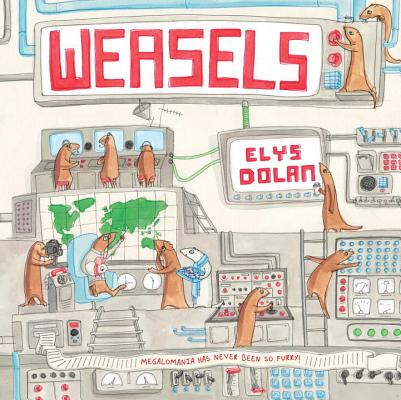 Cover for Weasels