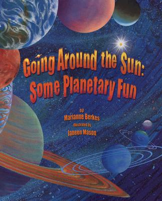 Going Around the Sun: Some Planetary Fun Cover Image