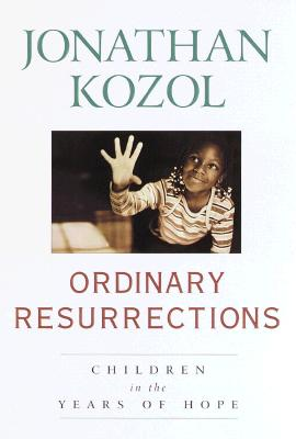 Ordinary Resurrections Cover