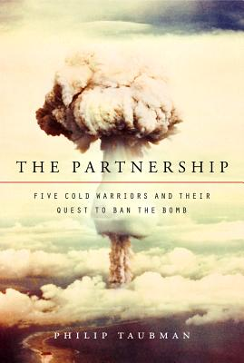 The Partnership Cover