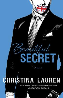 Beautiful Secret (The Beautiful Series #8) Cover Image