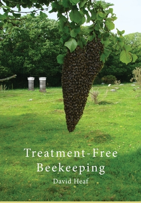 Treatment Free Beekeeping Cover Image