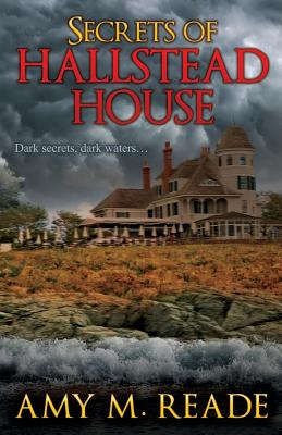 Secrets of Hallstead House cover image