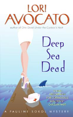 Deep Sea Dead: A Pauline Sokol Mystery Cover Image
