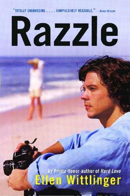 Cover for Razzle