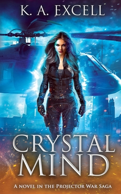 Crystal Mind Cover Image