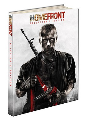 Homefront Collector's Edition Cover