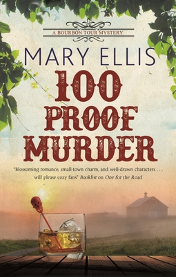 Cover for 100 Proof Murder