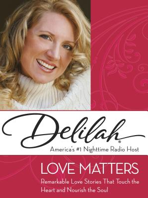 Love Matters Cover