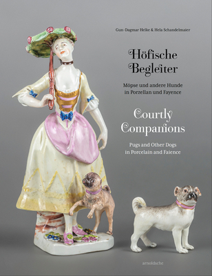 Cover for Courtly Companions