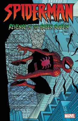 Spider-Man: Revenge of the Green Goblin Cover Image