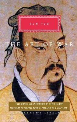 The Art of War (Everyman's Library Classics Series) Cover Image